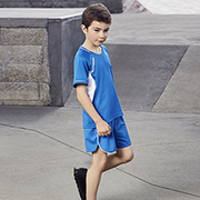 Kids Sonic Shorts