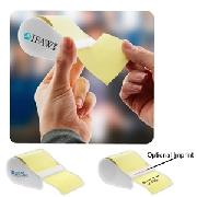 Sticky Note Tape Dispenser