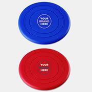 Silicon Frisbee