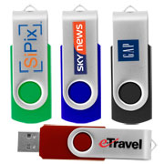 The Durban 2GB Flash Drive