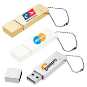 The Rio Flash Drive