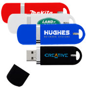 The Lima Flash Drive