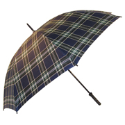 The Clan Tartan Umbrella