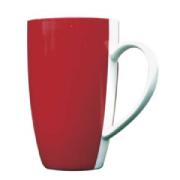 Clique Coupe Mug 450Ml - Red