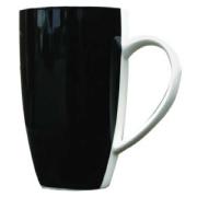 Clique Coupe Mug 450Ml - Black