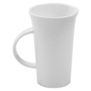 White Basics Flared Mug
