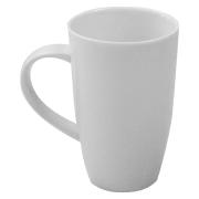 White Basics Hi Coupe Mug