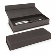 David Magnetic Closure Pen Gift Box