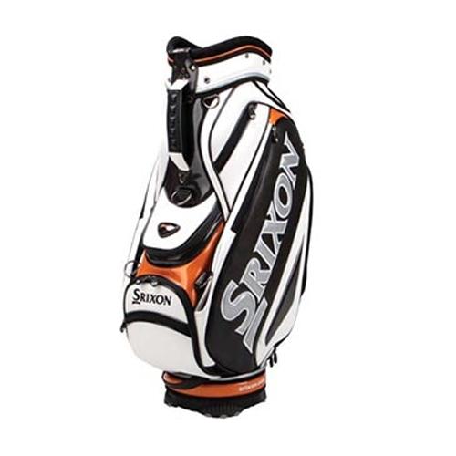 Srixon 9.5 Tour Staff Bag - Hot Promos on wilson staff golf bag cart, callaway big bertha golf bag cart, bridgestone golf bag cart,