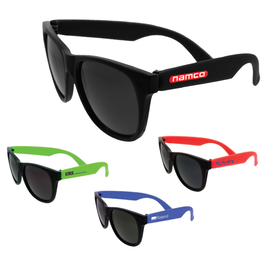 3672a428522 The Riviera Sunglasses - Hot Promos
