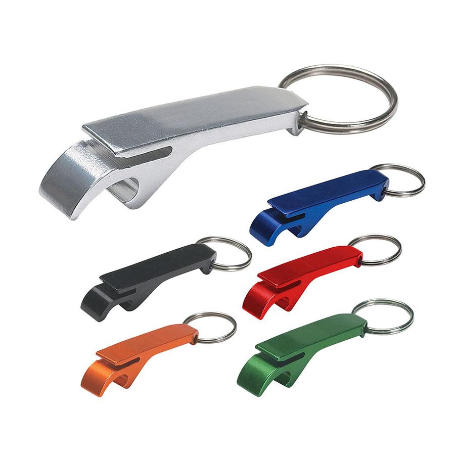 argo colored bottle opener key ring hot promos. Black Bedroom Furniture Sets. Home Design Ideas