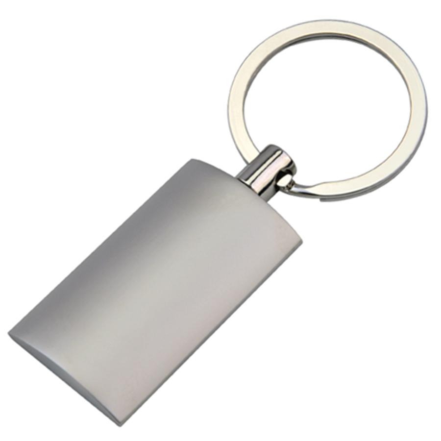 silver pillow key ring promos