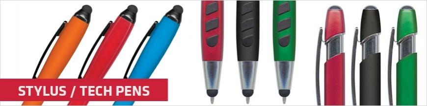 Stylus - Tech Pens