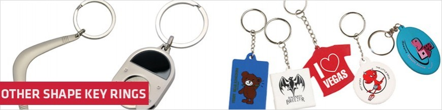 Other Shape Key Rings
